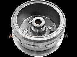 Flywheel rotor